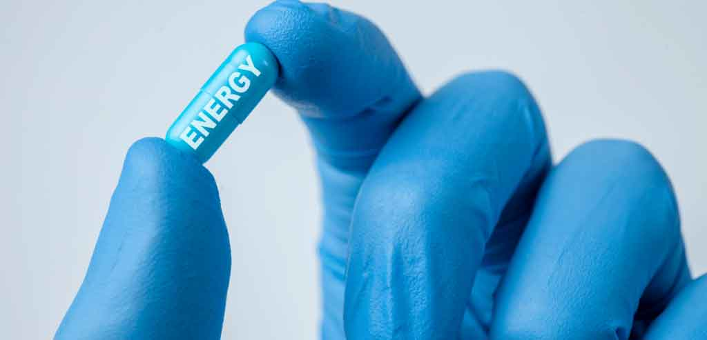 Energy Pills Benefits