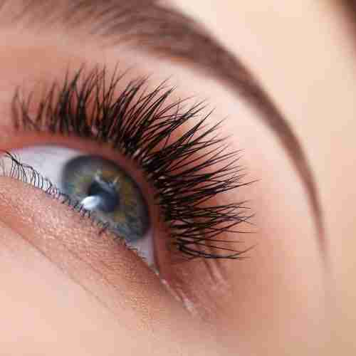 How to Grow Eyelashes