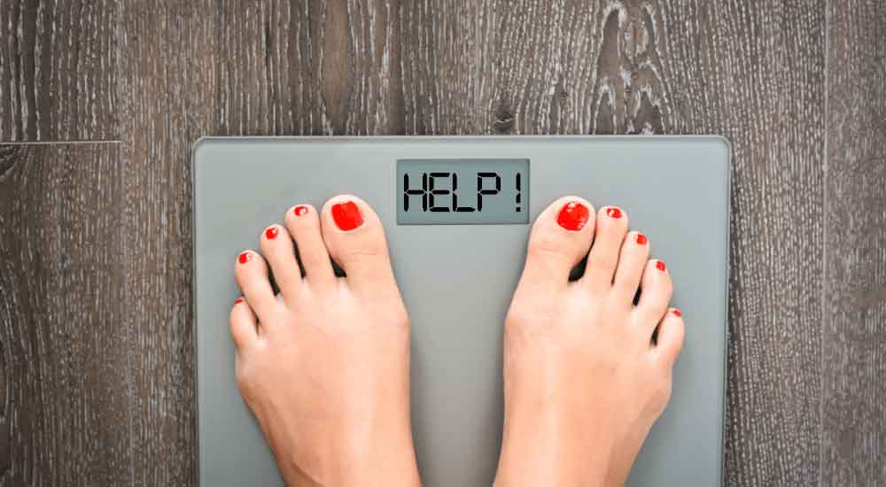 Lose weigh