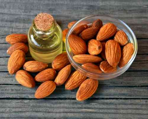Is Almond Oil Good For Your Hair