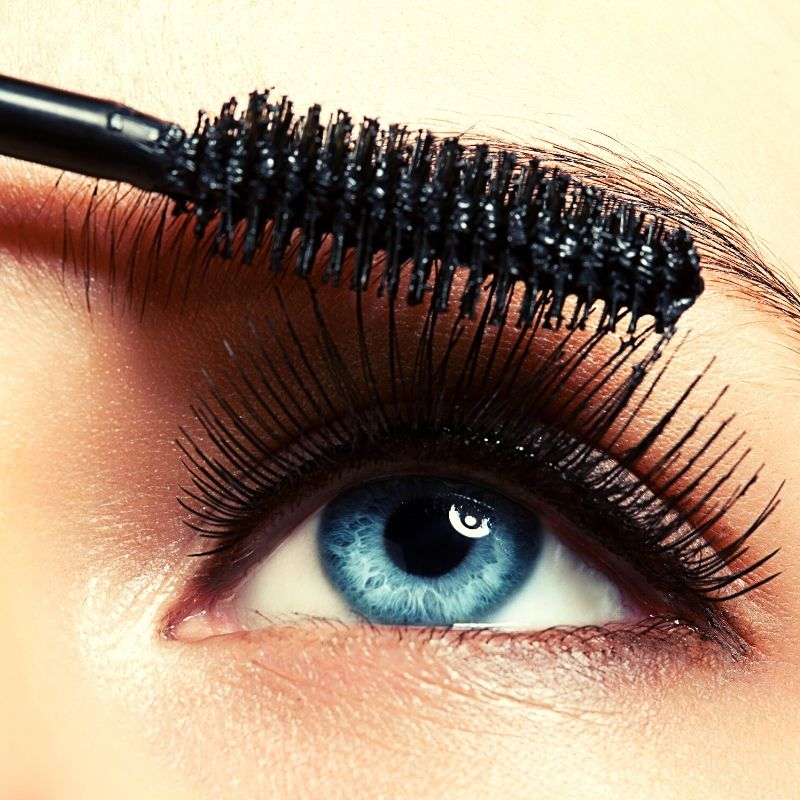 mascara drying out