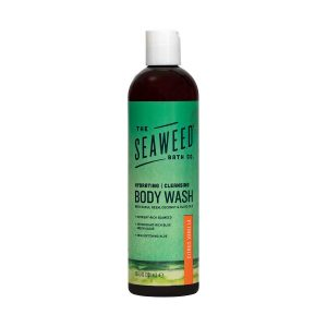best unscented body wash