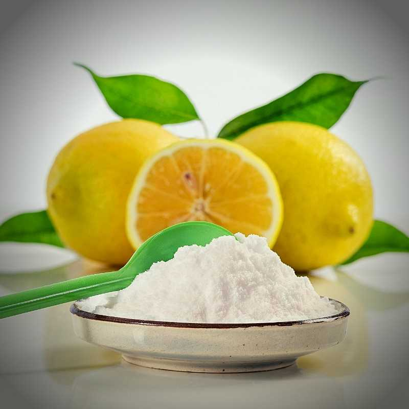 does baking soda help with body odor