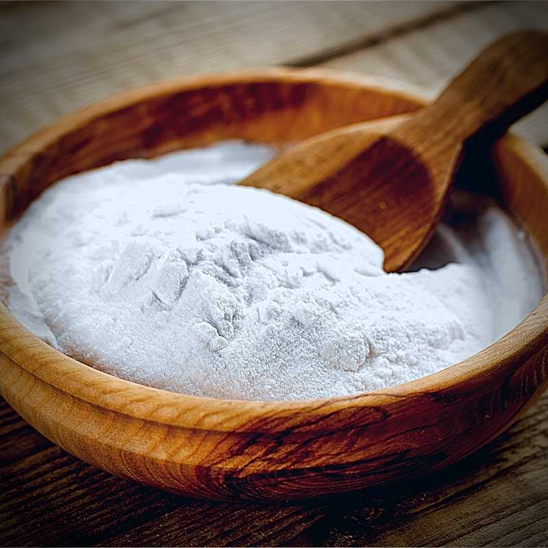 baking soda uses for face