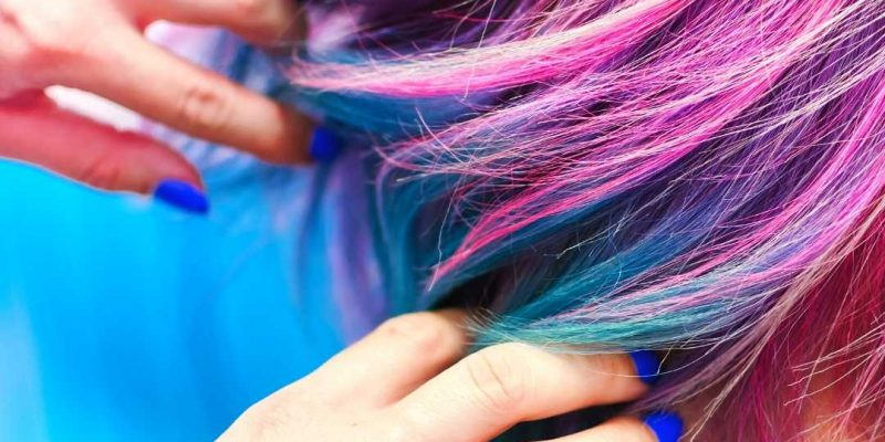 How to Use Your Hair Dye