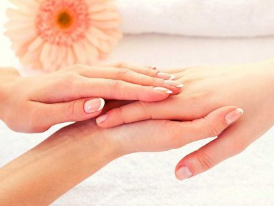 natural remedies for dry hands